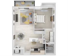 Ava Toluca Hills La Apartments For Rent