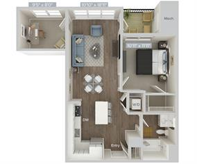 Avalon Norwood | Norwood Apartments for Rent